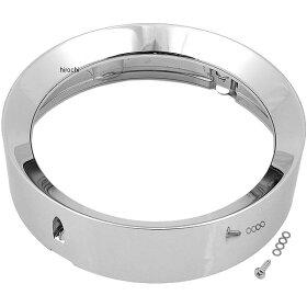【USA在庫あり】DS-2804751-7026CAヘッドウィンド(Headwinds)べセルヘッドライト7インチ(178mm)用ブラッドリークローム