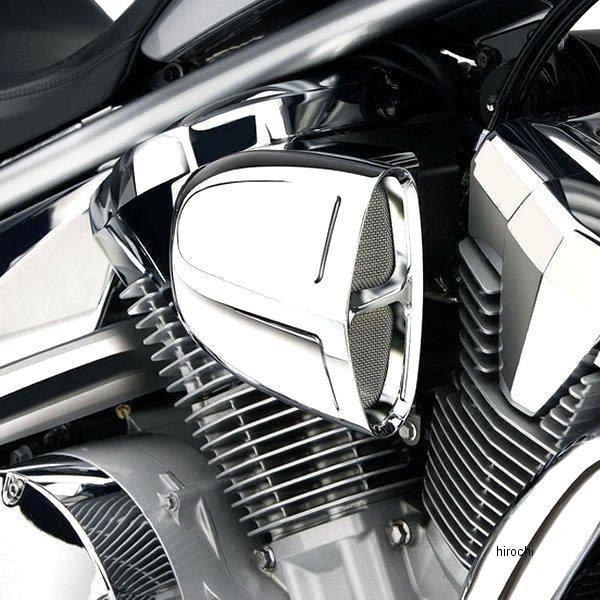 吸気・燃料系パーツ, エアクリーナー・フィルター USA COBRA POWRFLO AIR INTAKE 07 -STAR XVS1300A 089148 JP