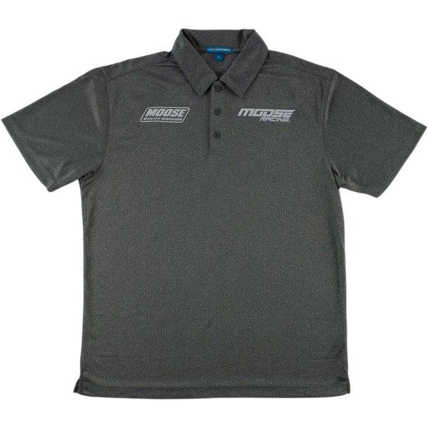 【USA在庫あり】 ムースレーシング MOOSE RACING ポロシャツ コーポレート XLサイズ 3040-2657 JP店
