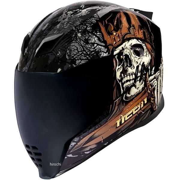 バイク用品, ヘルメット  ICON AIRFLITE UNCLEDAVE M 0101-12673 JP