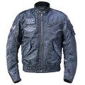 イエローコーンYeLLOWCORN2020年秋冬モデルウィンタージャケットネイビーカモLサイズYB-0301JP店