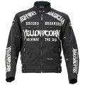 イエローコーンYeLLOWCORN2020年秋冬モデルウィンタージャケット黒/アイボリーLLサイズYB-0305JP店