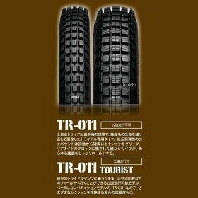 102382井上ゴム工業(IRC)トライアルウィナーTR-011ツーリスト4.00-1864PTLリア