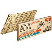 4525516295239 DID 大同工業 チェーン 520ERV3 レース用 ERシリーズ ゴールド (116L) カシメ