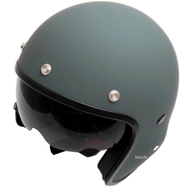 【メーカー在庫あり】 91408 デイトナ ノーラン(NOLAN) Hattrick パイロットタイプヘルメット PH-1 マットグリーン Mフリー