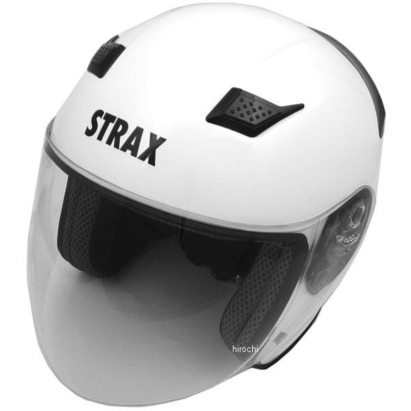 SJ-8 リード工業 ヘルメット ストラックス 白 LLサイズ (61cm-62cm) SJ-8-WH-LL JP店