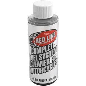 53-119060102レッドライン(REDLINE)フューエルシステムクリーナー(ガソリン添加剤)4oz(118ml)x12本セット