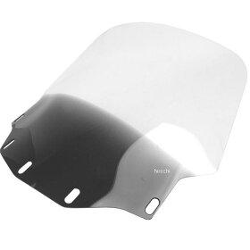 【USA在庫あり】2312-0118DRAGウィンドシールド標準装備より2インチ高黒GL1500