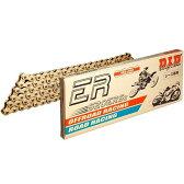 4525516131612 DID 大同工業 チェーン 520ERS2 レース用 ERシリーズ ゴールド (100L) クリップ