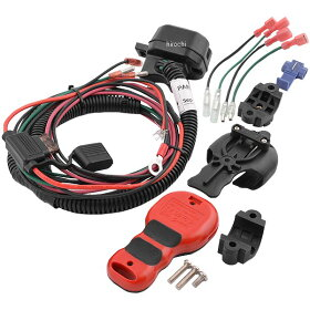 4505-051790288ウォーン(WARN)無線ウィンチリモートシステム
