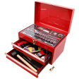 【即納】 HD-08316 キジマ インチ工具セット 150PCS BOX付き