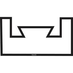【USA在庫あり】 キンペックス Kimpex スライド 54-5/8インチ(1387mm) ヤマハ 黒 04-228-25N JP店