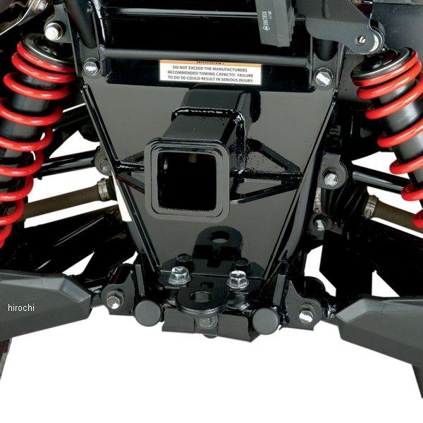 【USA在庫あり】 4504-0040 ムース MOOSE Utility Division ヒッチ レシーバー リア ヒッチ アダプター サイズ 2インチ 05年-14年 カワサキ KVF750 Brute