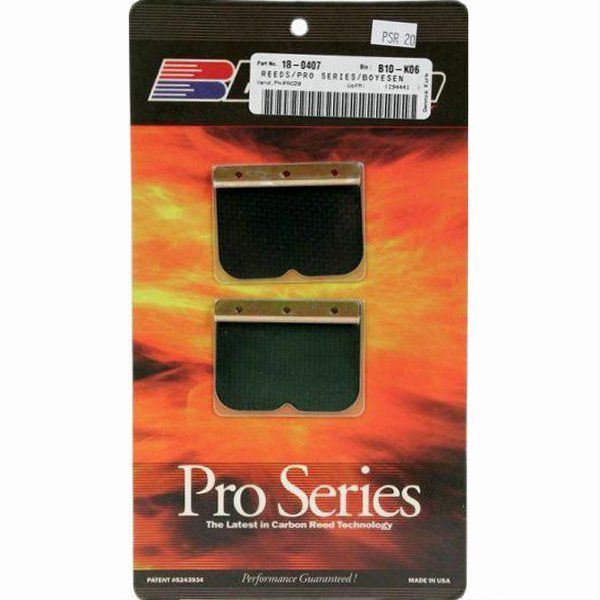 Boyesen PRO-86 Pro Series Reed