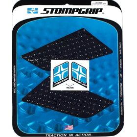 55-10-0095BストンプグリップSTOMPGRIPタンクグリップボルケーノ9年-14年グラディウスSFV650黒