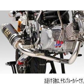 150-401-5U80BヨシムラレーシングサイクロンGP-MAGNUMフルエキゾーストモンキー(MONKEY)(STB)