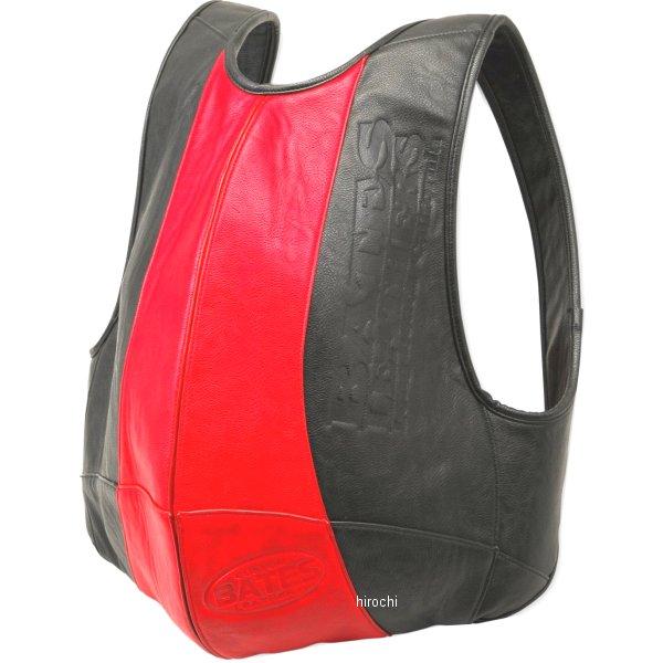【メーカー在庫あり】 BAB-BP25F ベイツ BATES バッグパック 赤 Fサイズ