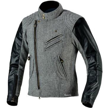 ホンダ純正 ツイードライダースジャケット 白 LLサイズ 0SYEX-W3Z-W JP店