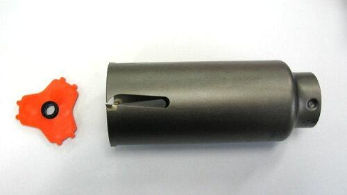 EA824WZ-95 エスコ ESCO 95mm ウッディングコアドリル用替刃