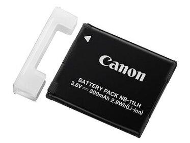 【在庫あり】EA759GB-91エスコ(ESCO)デジタルカメラ用バッテリー(NB-11LH/キャノン)