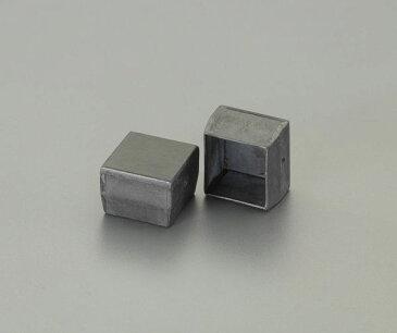 【メーカー在庫あり】 30x 30mm 角型保護キャップ(クロ) 000012294052 JP店