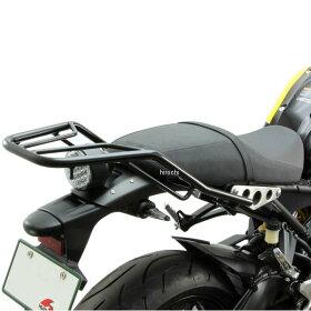 HA6308BハリケーンリアキャリアXSR900黒