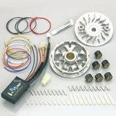 230-1431950 キタコ パワーパック PCX150