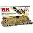 【メーカー在庫あり】 WG520TR-U110 RKエキセル WG520TRU-110 WGシリーズ チェーン