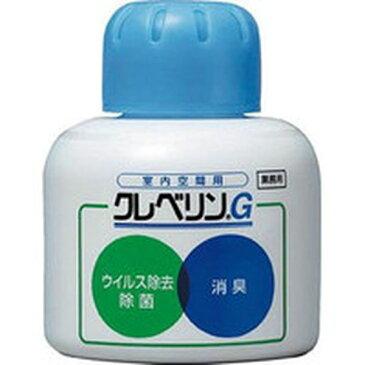 【メーカー在庫あり】 大幸薬品(株) 大幸薬品 クレベリンG 150g CLEVERINDAI JP