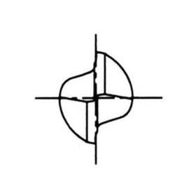 【メーカー在庫あり】CARGEDS11.5690-0941オーエスジー(株)OSG超硬エンドミル