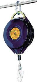 SB25816-6720サンコー(株)タイタンセイフティブロック(ワイヤーロープ式)