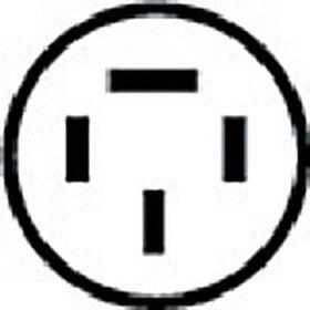 【メーカー在庫あり】日動工業(株)日動電工ドラム防雨防塵型三相200Vアース付30mDNW-E330-20AJP