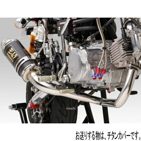 150-401-5U80ヨシムラレーシングサイクロンGP-MAGNUMフルエキゾーストモンキー(MONKEY)(ST)