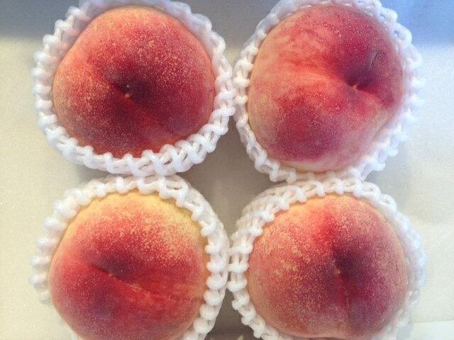 SHOP HIROHA『紀の里の桃』