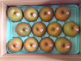 フルーツひろは呉羽産幸水10〜12玉