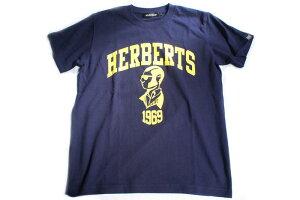 ネバートラストHerberts1969S/ST-Shirt