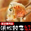 【楽天 ショッピング】手作り浜松餃子42個セット(冷凍)(◎◎静岡発ご当地でB級グルメで話題の浜松のギョーザ◎◎)の商品画像