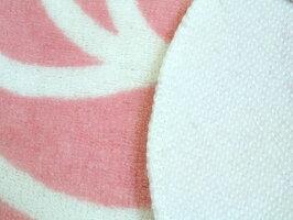 かわいいディズニー洗浄・暖房便器用蓋カバー&トイレマット2点セット