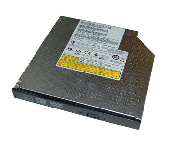 【訳ありバルク品】パナソニック 内蔵型 DVDスーパーマルチ スリムドライブ UJ-8E0 UJ8E0 12.7mm SATA 黒ベゼル[FDD・光学ドライブ]【中古】[ゆうパケット発送、送料無料、代引不可]