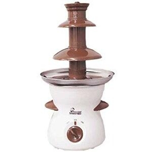 ショコラタワー チョコレートファウンテン[調理器具][送料無料(一部地域を除く)]