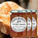 チップトリー オレンジママレード 340g 3本セット 送料無料 ジャム イギリス伝統の味