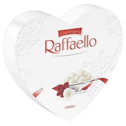 送料無料フェレロラファエロハートT-10(100g×1個)チョコレートバレンタインデーホワイトデー専用袋付きプレミアムスイーツギフト義理チョコ洋菓子