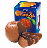 テリーズ イギリス オレンジ チョコレート