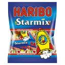 HARIBO ハリボー ミニスターミックス 250g 小袋タイプ 約10包入り 食べきりサイズ ドイツハリボー 人気グミ