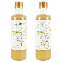 のむ檸檬酢270ml2本セットセンナリ広島県産レモン使用のむ酢レモン