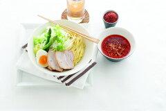 【瀬戸内麺工房 なか川】広島流 辛辛つけ麺(からからつけめん) 2食入386.6g