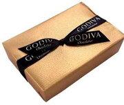 【GODIVA】ゴールドバロティン6粒「並行輸入品」