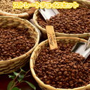 送料無料!選べるストレート1.2kgの自家焙煎コーヒー豆「ス...