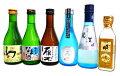 【お中元】日本酒好きの上司へ贈る、日本酒(冷酒)ギフトセットのおすすめを教えてください。