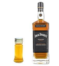 【量り売り】ジャックダニエル シナトラセレクト 45度 30ml ウイスキー お試し あす楽